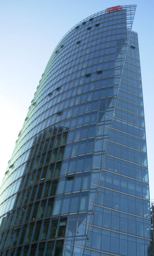 db. der Turm.