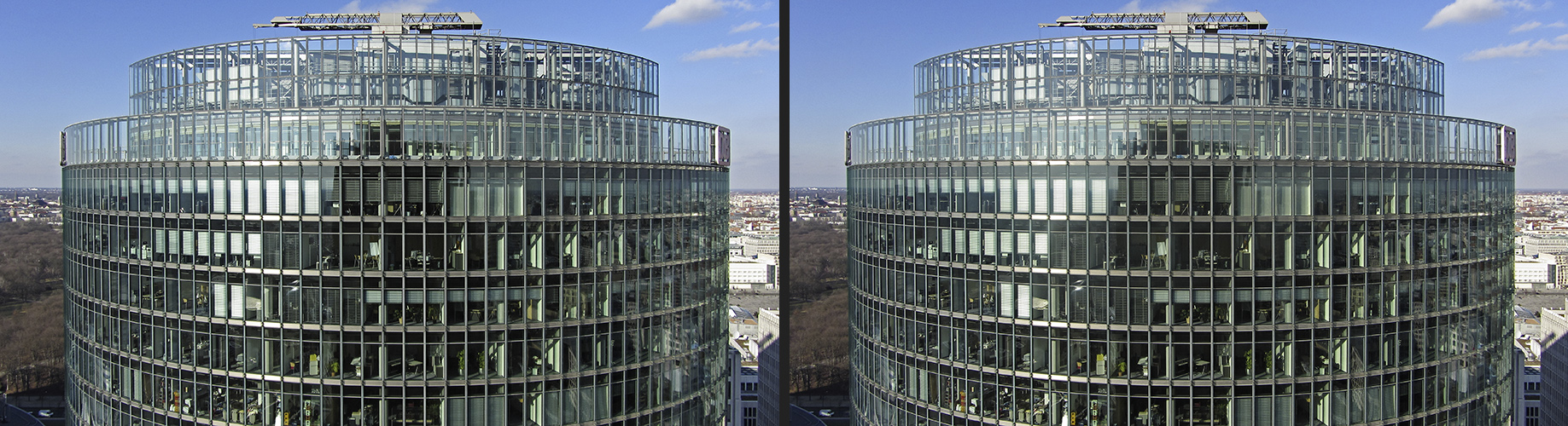 DB-Tower (3D)