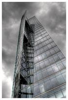 DB Tower - Potsdamer Platz - Berlin