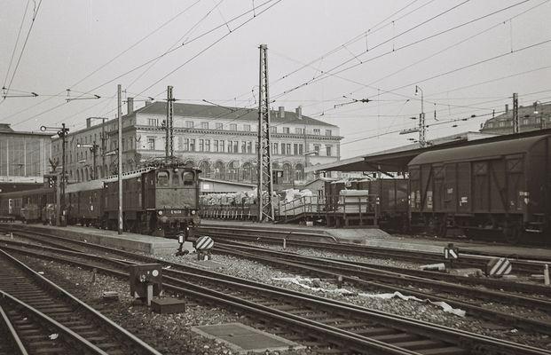 DB vor 50 Jahren