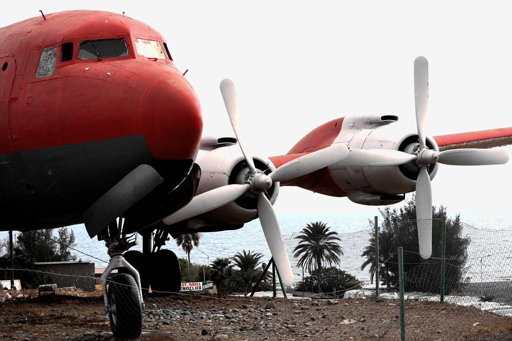 DC-7 -  Bild 2