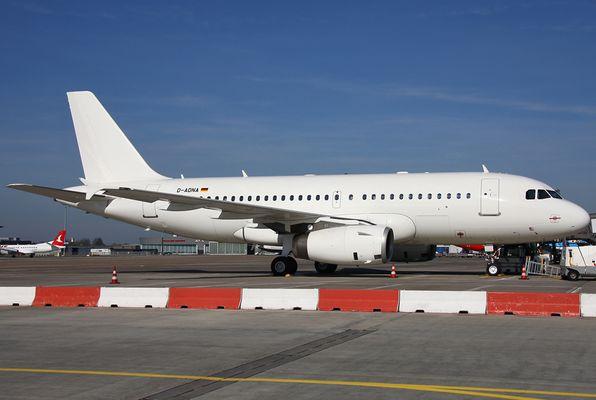 DC Aviation für VfB Stuttgart