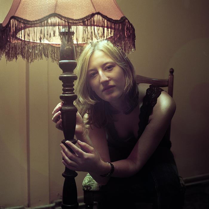 dd und die lampe:3