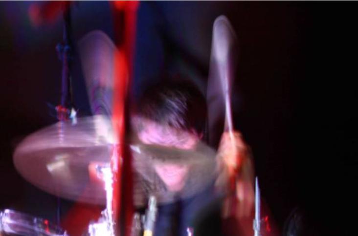 D...D...Drums