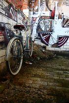 DDR Fahrrad Nr. 2