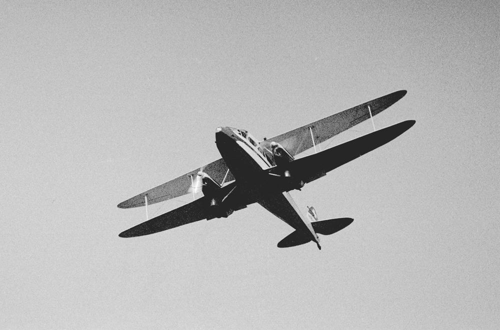 De Havilland D.H.84 Dragon