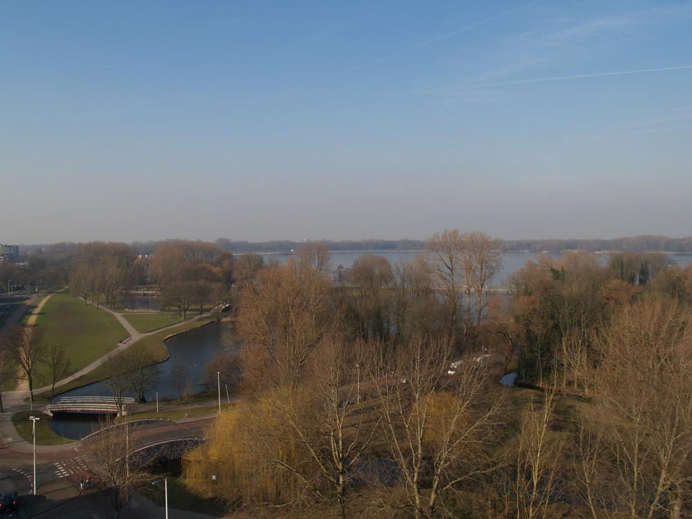 De Kralingse Plas in Rotterdam - 2 -
