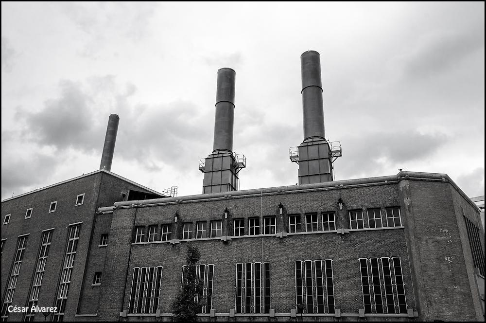 De la industrialización