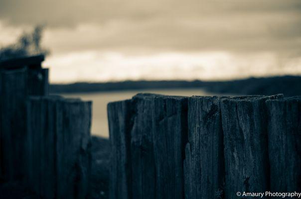 De l'autre côté de la barrière 2..