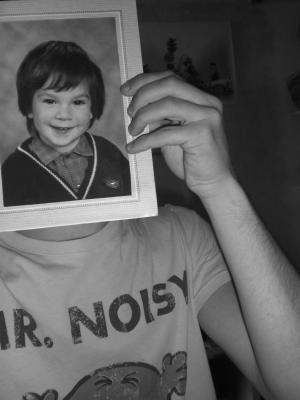 De l'enfance à l'adolescance.