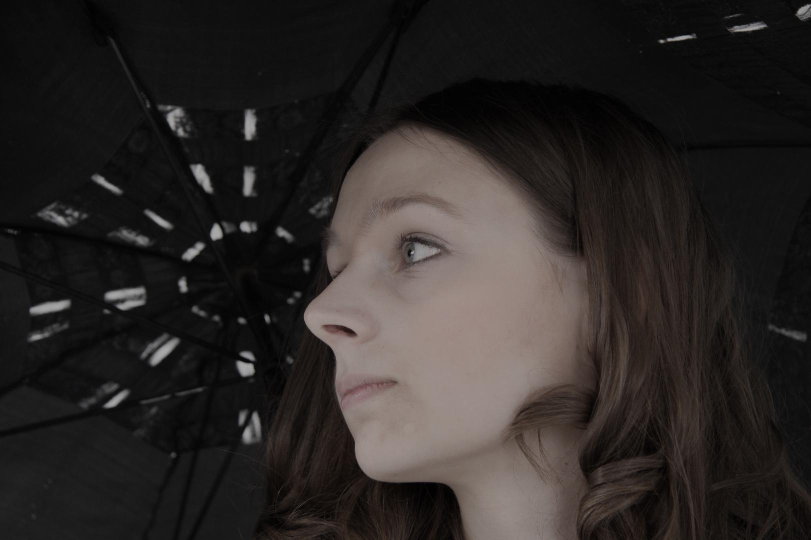De Middelburghsche parasol