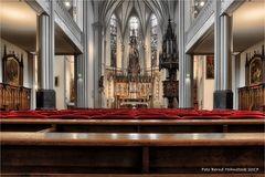 De Papegaai, officieel de H.H. Petrus- en Pauluskerk