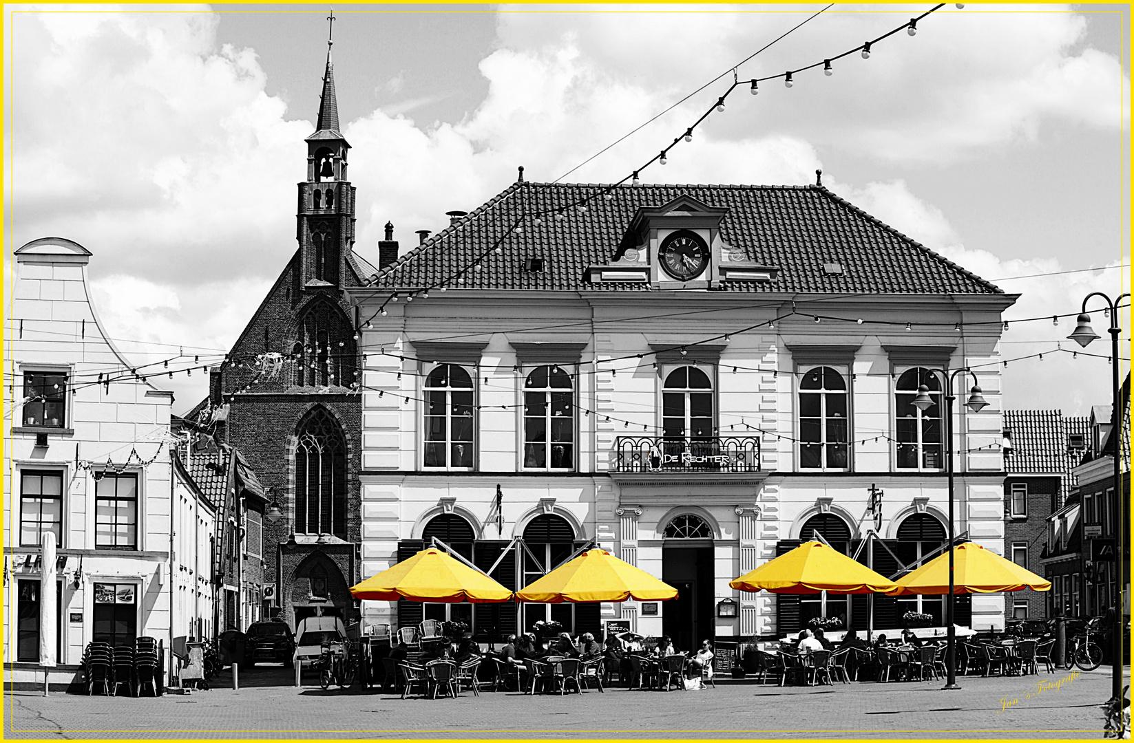 ``De rechter´´ van Steenwijk
