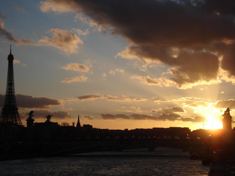 """""""De repente el cielo se abrió y un sol grande me iluminó"""""""