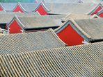 De toits en tuiles