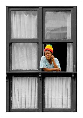 De tu ventana a la mía...