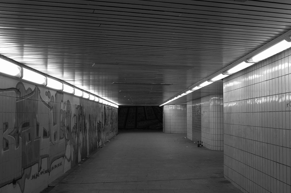 Dead End #3