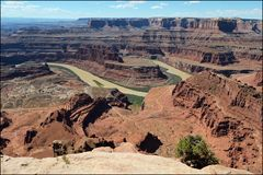 [ Dead Horse Point ]