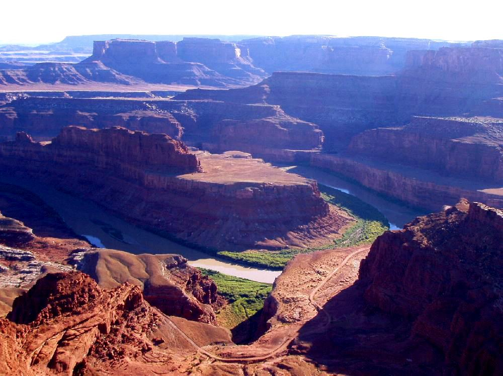 Dead Horse Point, Canyonlands