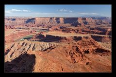 [ Dead Horse Point Overlook ]