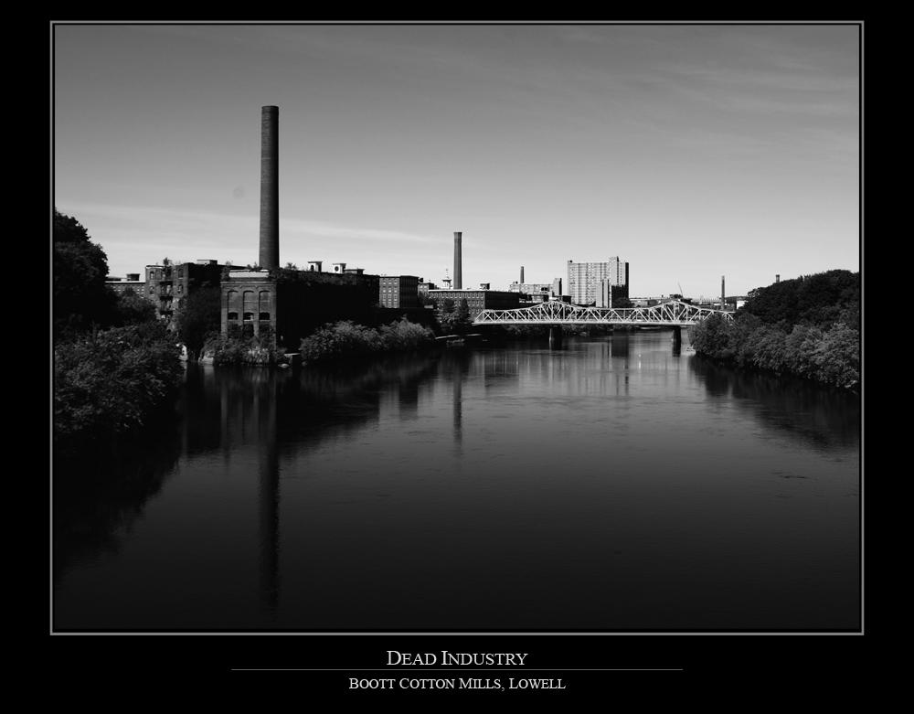 Dead Industry
