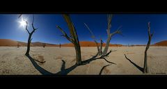 Deadvlei Panorama II