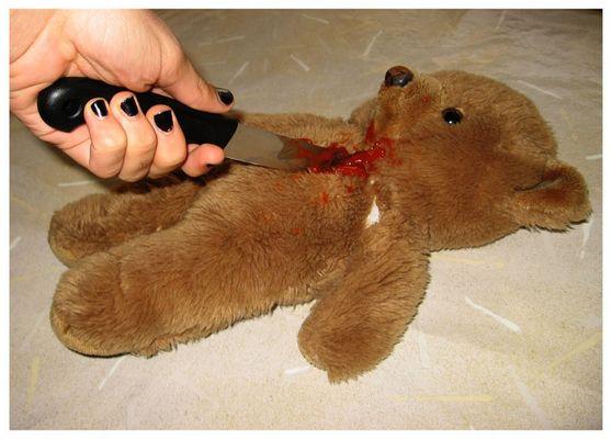 Deady Teddy