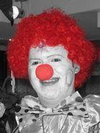 Deaf Clown