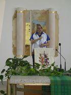 Deaf Prädikantin