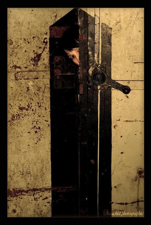 Death door