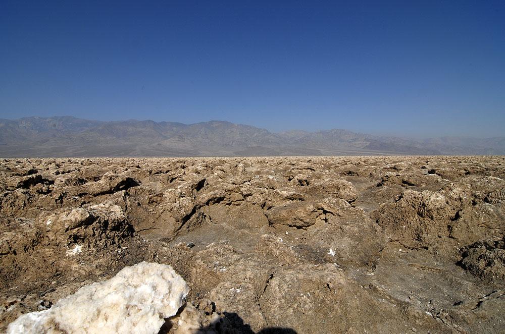 Death Valley - 22.8.07