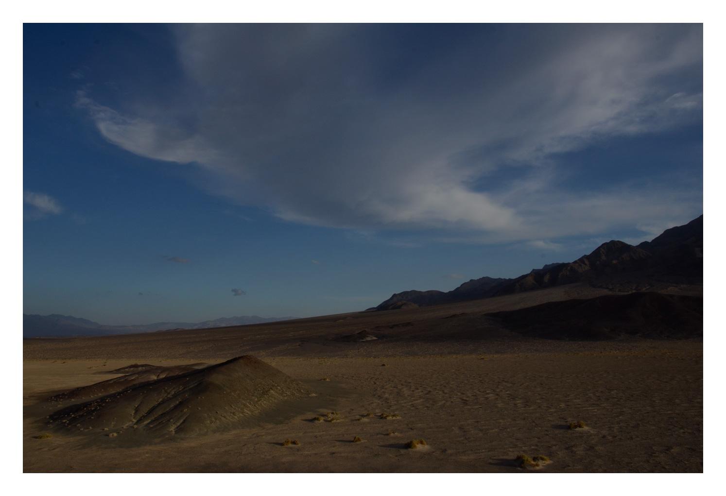 $$ Death Valley $$