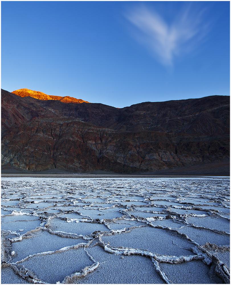 "Death Valley ""Badwater"" #2"