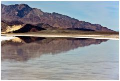 Death Valley - Westside Road