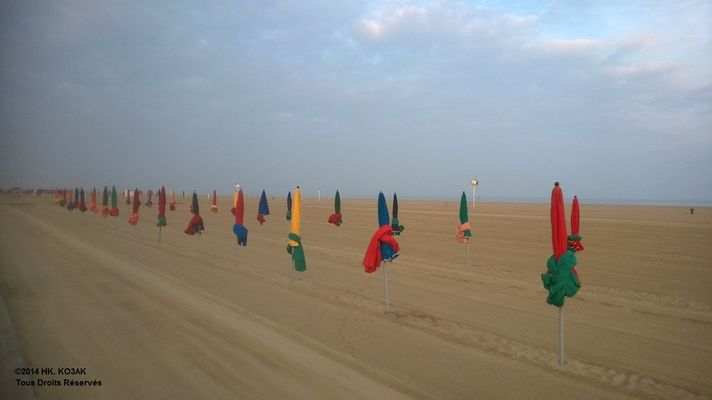 Deauville A