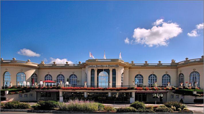 Deauville - Am Casino