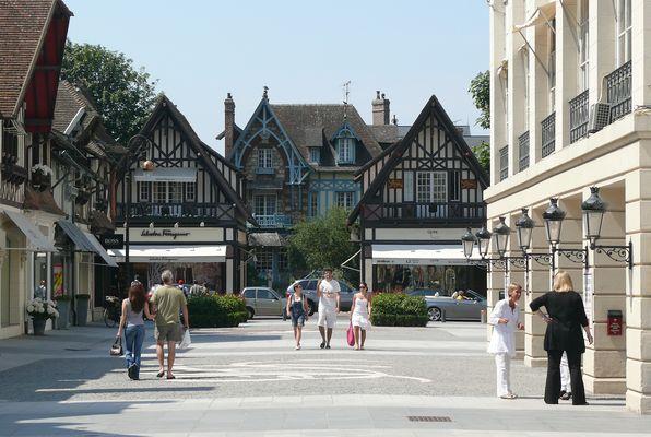 Deauville (Normandie) 1