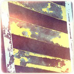 Decay. ..mehr Abbruch als Aufbau zur Zeit. .,