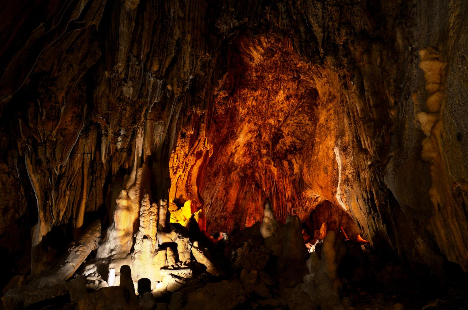 Dechenhöhle Letmathe 3