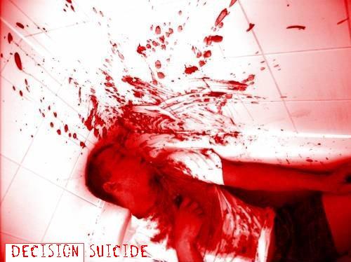 decision suicide
