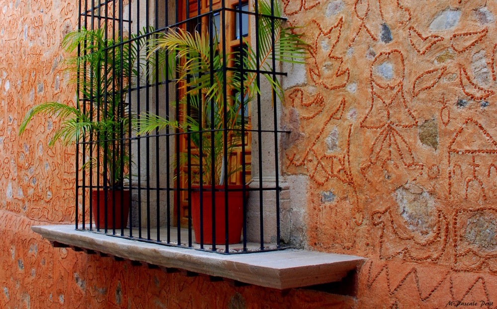 Décoration murale -1