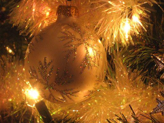 Décoration Noël 2010 !