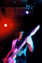 "DeeDee Ramone ""Death Mask"""