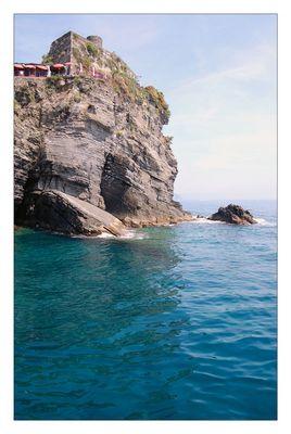 - Deep Blue Sea -