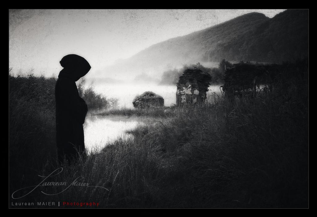 Deep silence 01