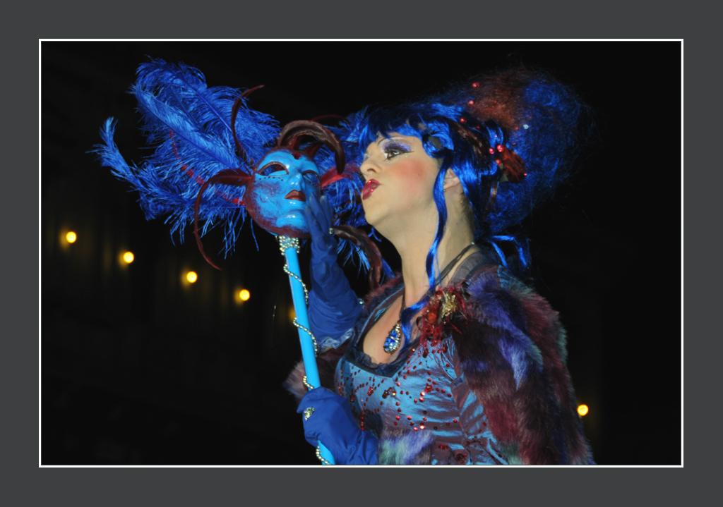 Défilé Drak Queen 2009