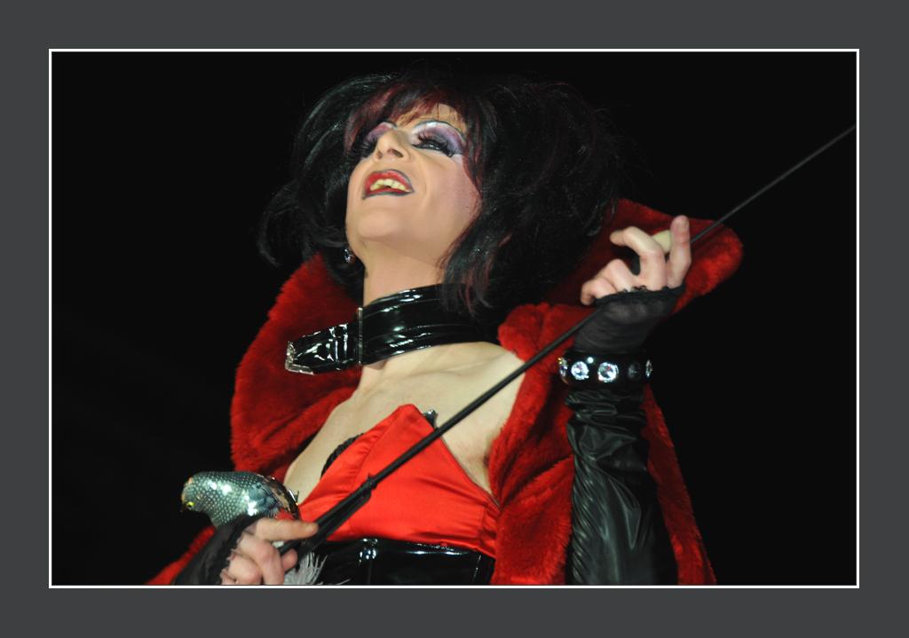 Defilé Drak Queen 2009