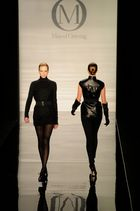 Défilé Marcel Ostertag Fashionweek 2009 Berlin