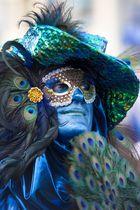 Defilee der Masken VII