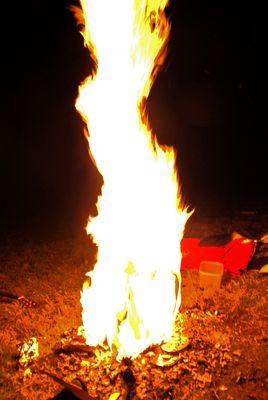 Déflagration